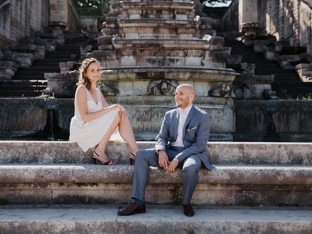 Le mariage de Erwan et Charlotte à Paris, Paris 17