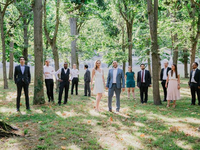 Le mariage de Erwan et Charlotte à Paris, Paris 2