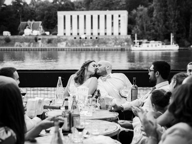 Le mariage de Erwan et Charlotte à Paris, Paris 25