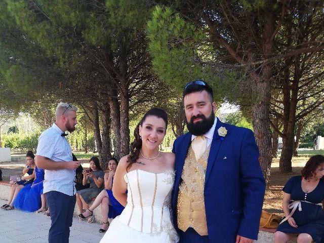 Le mariage de Aurore  et Philippe  à Ponteilla, Pyrénées-Orientales 6
