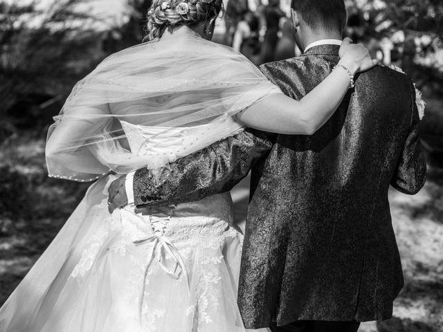 Le mariage de Zacharias et Florence à Biscarrosse, Landes 16