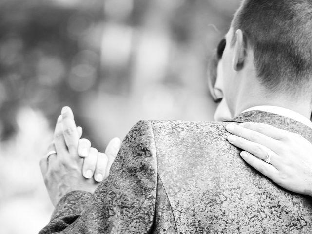 Le mariage de Zacharias et Florence à Biscarrosse, Landes 30