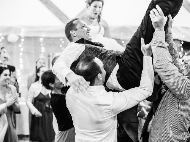 Le mariage de Zacharias et Florence à Biscarrosse, Landes 37