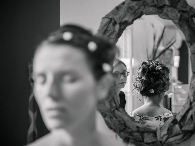 Le mariage de Xavier et Adeline à Charly, Rhône 2
