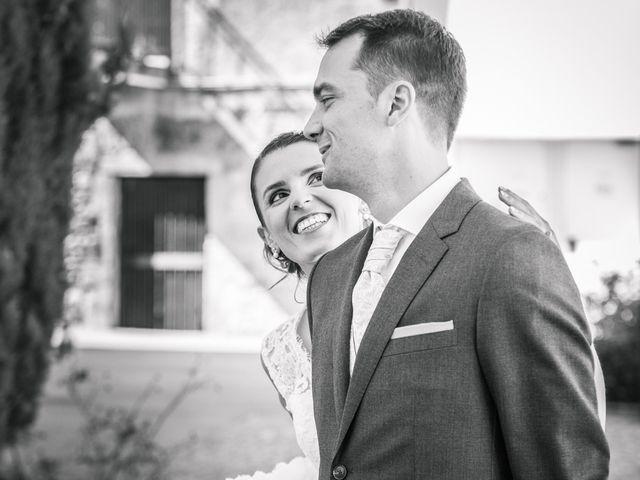 Le mariage de Xavier et Adeline à Charly, Rhône 14