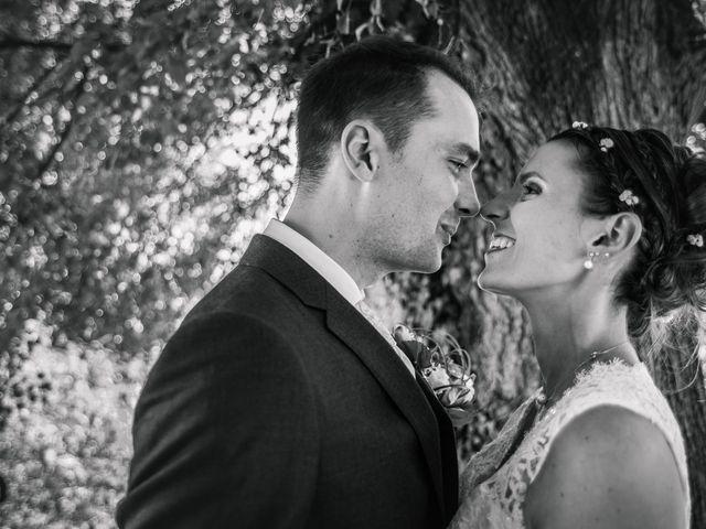 Le mariage de Xavier et Adeline à Charly, Rhône 17