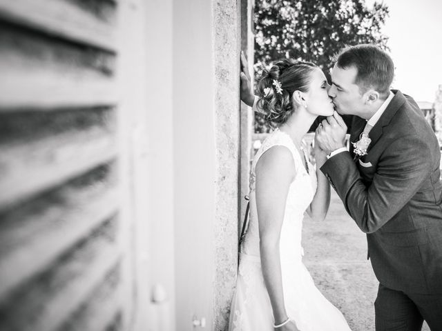 Le mariage de Xavier et Adeline à Charly, Rhône 19