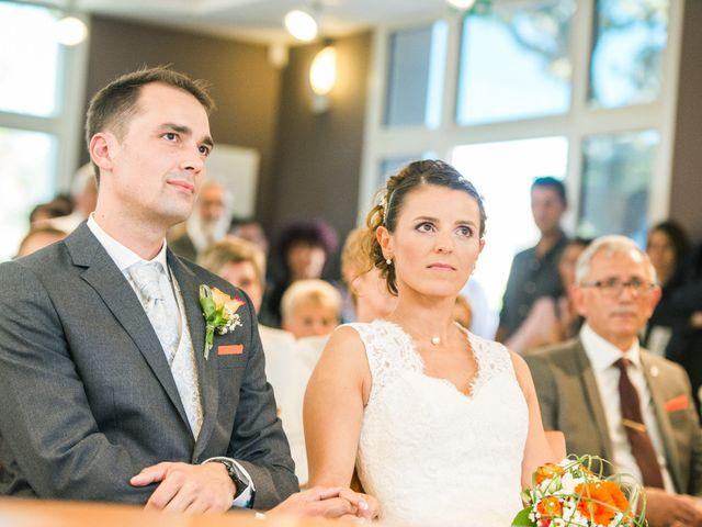 Le mariage de Xavier et Adeline à Charly, Rhône 26
