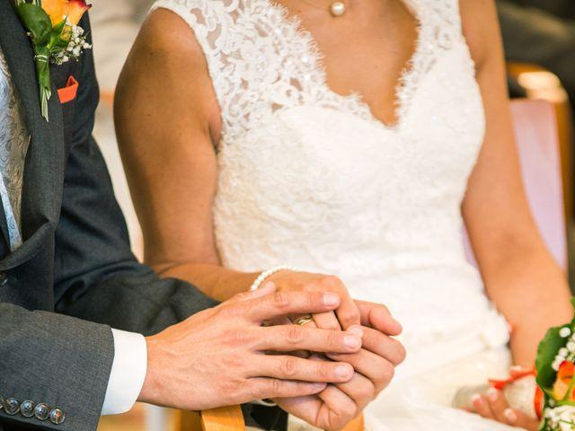 Le mariage de Xavier et Adeline à Charly, Rhône 29