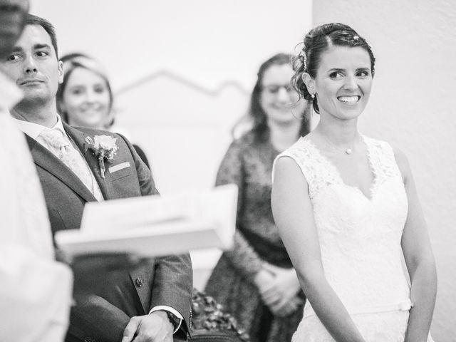 Le mariage de Xavier et Adeline à Charly, Rhône 36