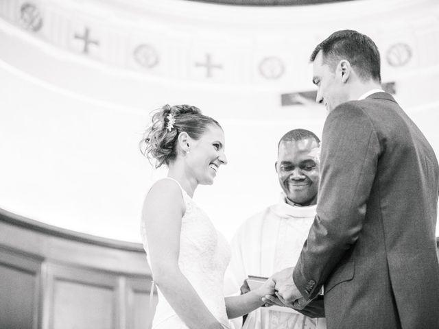 Le mariage de Xavier et Adeline à Charly, Rhône 39