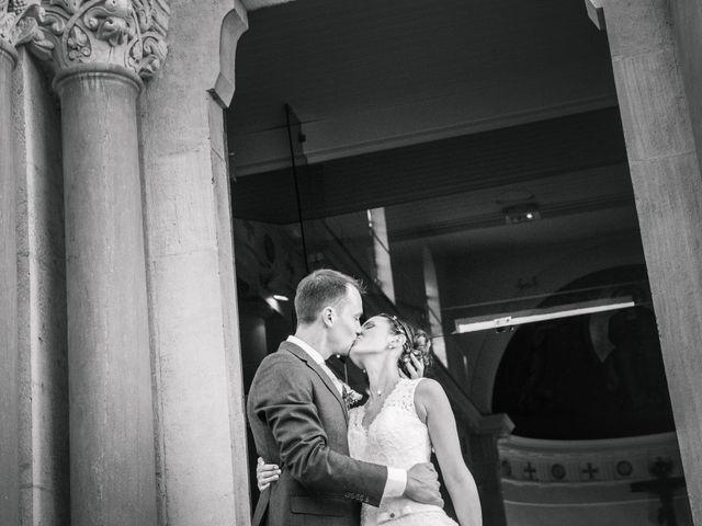 Le mariage de Xavier et Adeline à Charly, Rhône 41