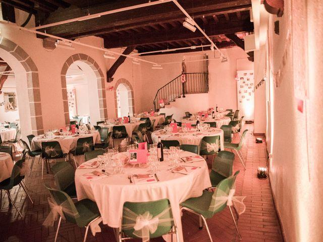 Le mariage de Xavier et Adeline à Charly, Rhône 43