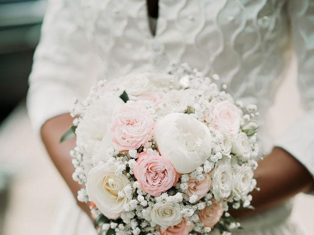 Le mariage de Matthieu et Déborah à Nogent-sur-Marne, Val-de-Marne 3