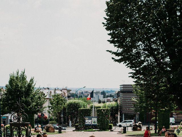 Le mariage de Matthieu et Déborah à Nogent-sur-Marne, Val-de-Marne 4