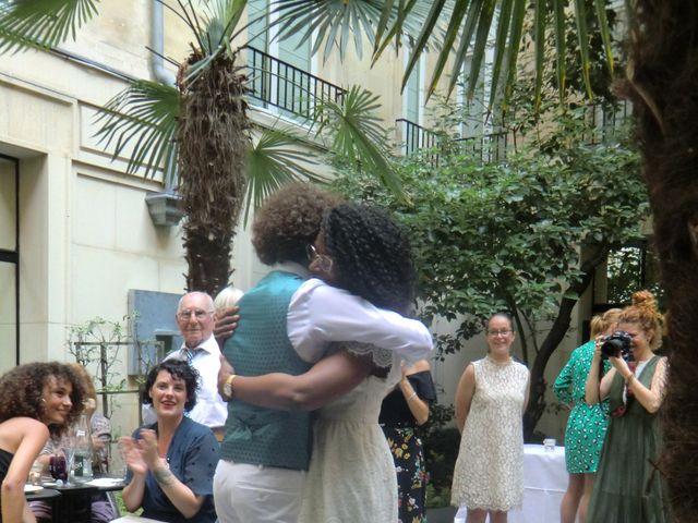 Le mariage de Matthieu et Déborah à Nogent-sur-Marne, Val-de-Marne 11