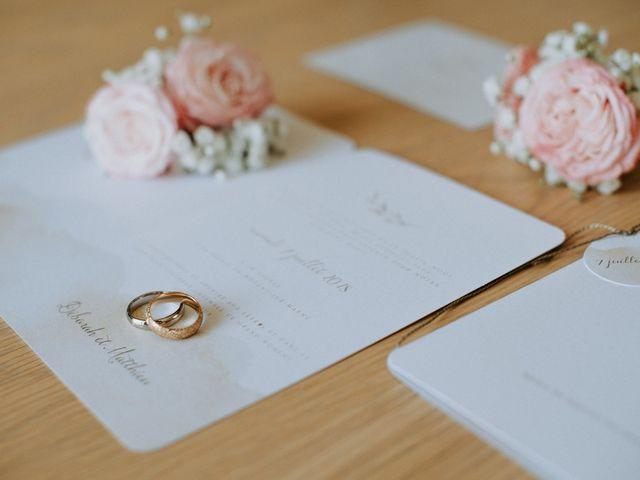 Le mariage de Matthieu et Déborah à Nogent-sur-Marne, Val-de-Marne 13