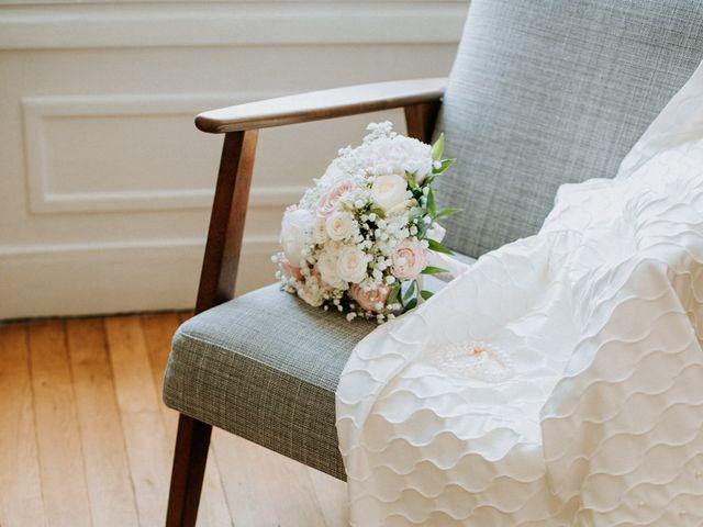 Le mariage de Matthieu et Déborah à Nogent-sur-Marne, Val-de-Marne 14