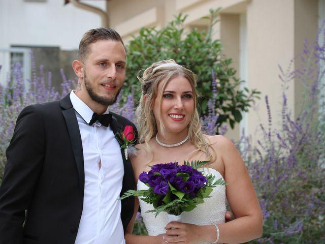 Le mariage de Christopher et Lucie à Pompey, Meurthe-et-Moselle 5