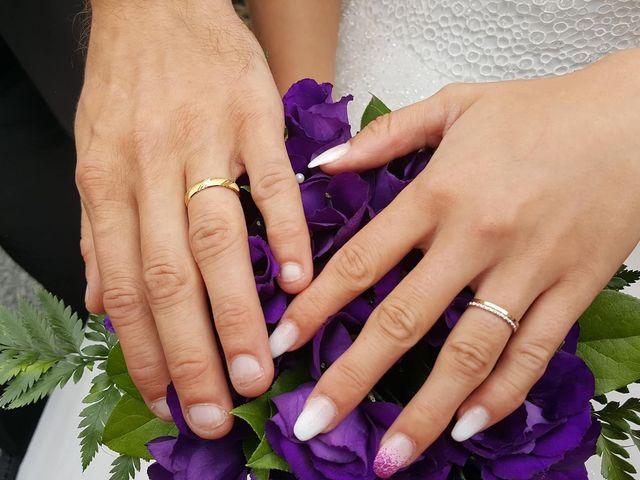 Le mariage de Christopher et Lucie à Pompey, Meurthe-et-Moselle 8