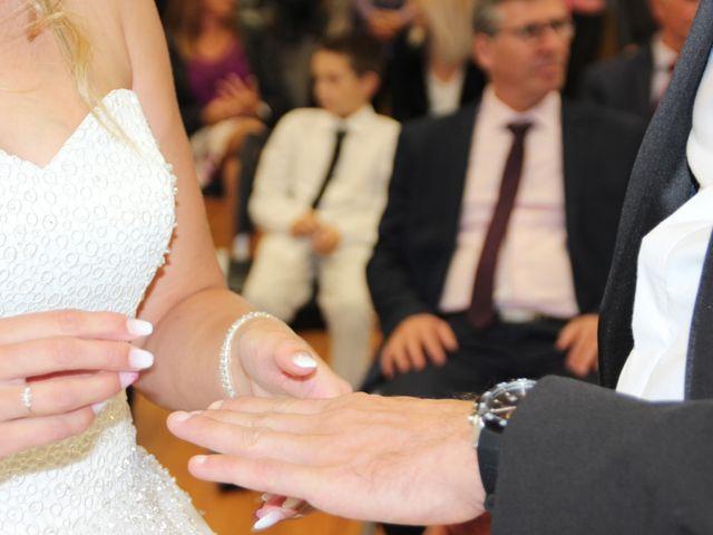 Le mariage de Christopher et Lucie à Pompey, Meurthe-et-Moselle 11