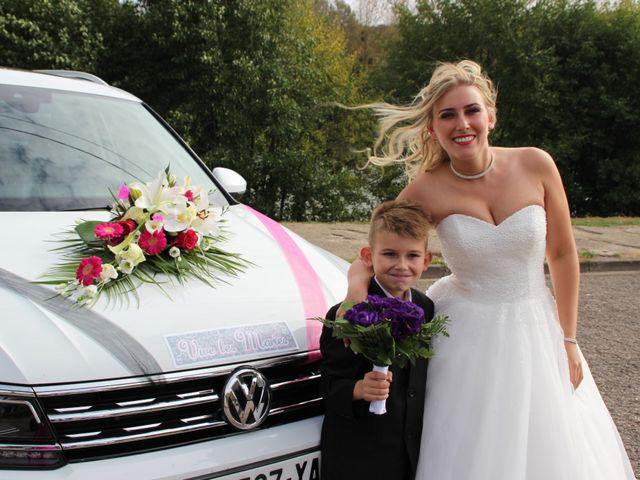 Le mariage de Christopher et Lucie à Pompey, Meurthe-et-Moselle 16