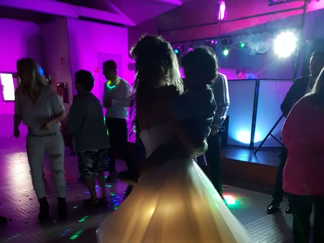Le mariage de Christopher et Lucie à Pompey, Meurthe-et-Moselle 26