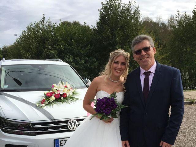 Le mariage de Christopher et Lucie à Pompey, Meurthe-et-Moselle 33