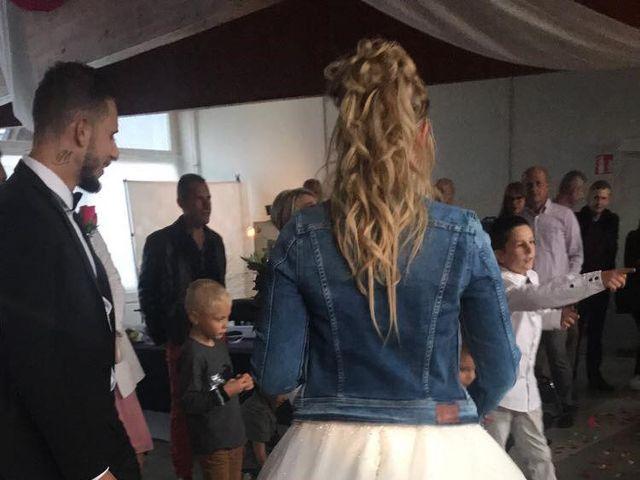 Le mariage de Christopher et Lucie à Pompey, Meurthe-et-Moselle 34