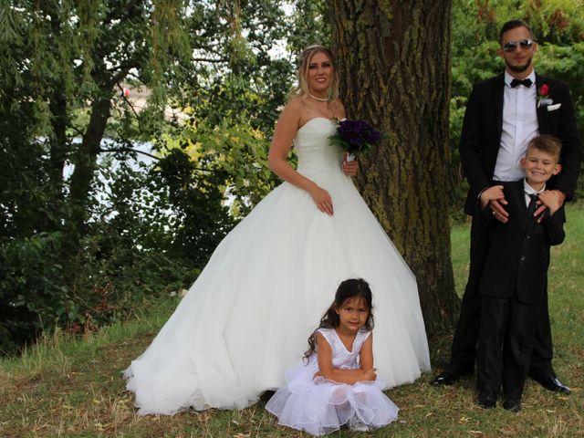 Le mariage de Christopher et Lucie à Pompey, Meurthe-et-Moselle 43