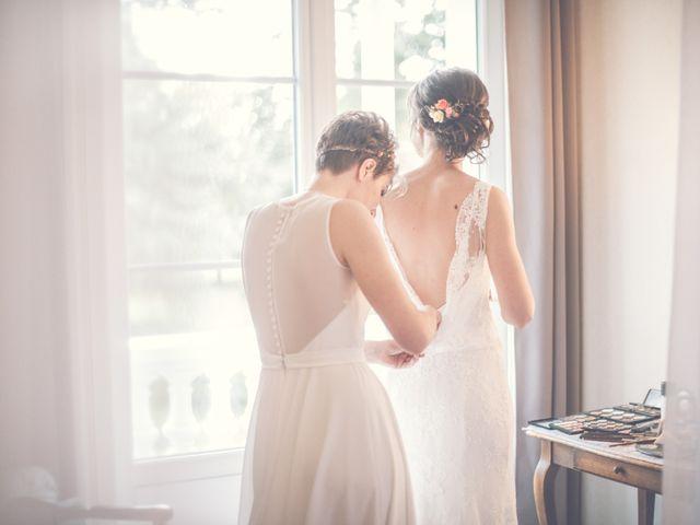 Le mariage de Sophie et Anaïs à Lyon, Rhône 21