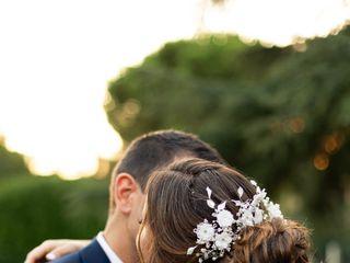 Le mariage de Amandine et Cédric 2