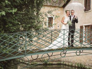 Le mariage de Mariane et Adrien