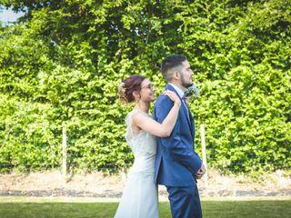Le mariage de Ophélie et Jeremy 2