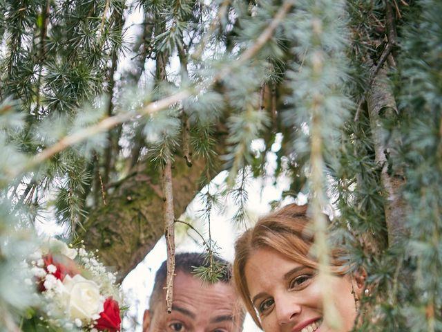 Le mariage de Serge et Celia à Guyancourt, Yvelines 5