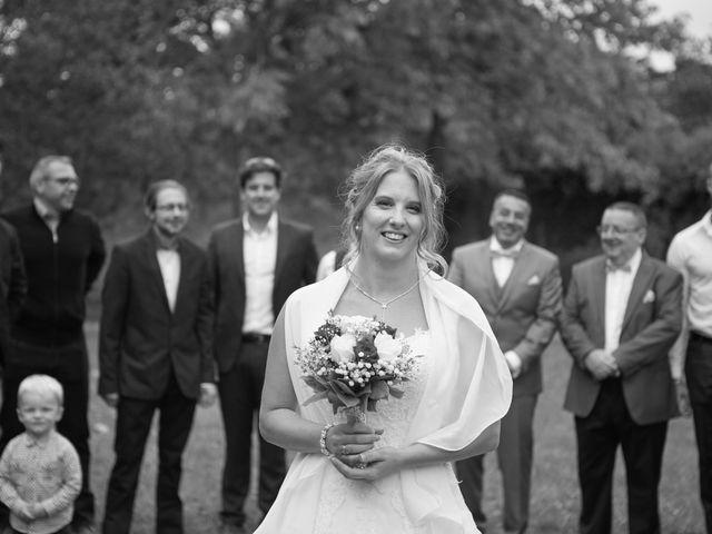 Le mariage de Serge et Celia à Guyancourt, Yvelines 6
