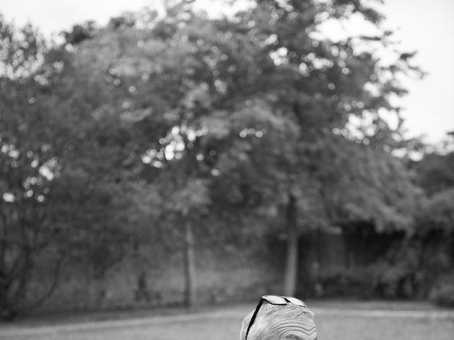 Le mariage de Serge et Celia à Guyancourt, Yvelines 8
