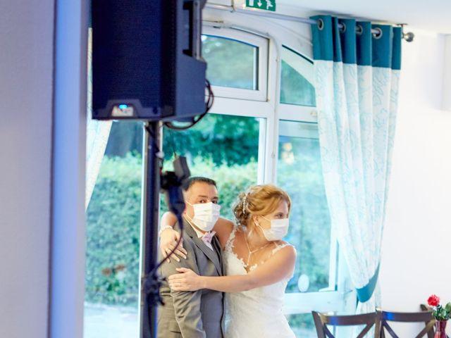 Le mariage de Serge et Celia à Guyancourt, Yvelines 17