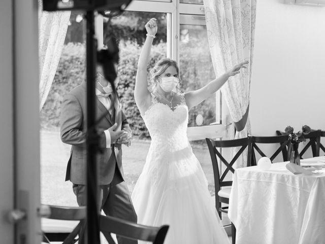 Le mariage de Serge et Celia à Guyancourt, Yvelines 18