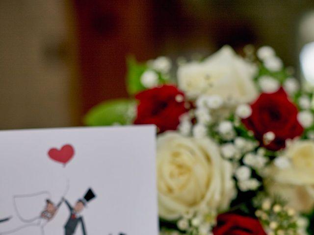 Le mariage de Serge et Celia à Guyancourt, Yvelines 27