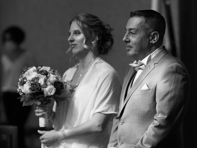 Le mariage de Serge et Celia à Guyancourt, Yvelines 31
