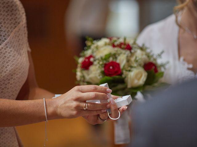 Le mariage de Serge et Celia à Guyancourt, Yvelines 34