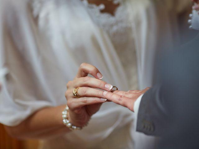 Le mariage de Serge et Celia à Guyancourt, Yvelines 35