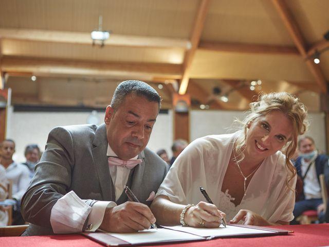 Le mariage de Serge et Celia à Guyancourt, Yvelines 37