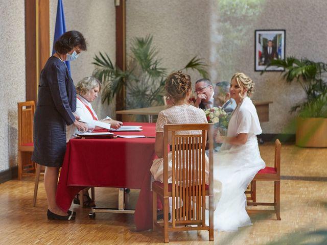 Le mariage de Serge et Celia à Guyancourt, Yvelines 38