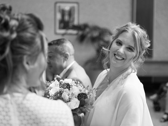 Le mariage de Serge et Celia à Guyancourt, Yvelines 39