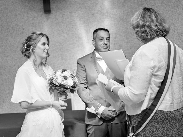 Le mariage de Serge et Celia à Guyancourt, Yvelines 40