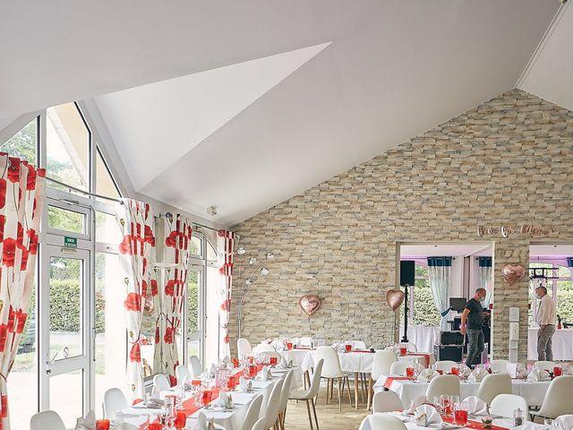 Le mariage de Serge et Celia à Guyancourt, Yvelines 41