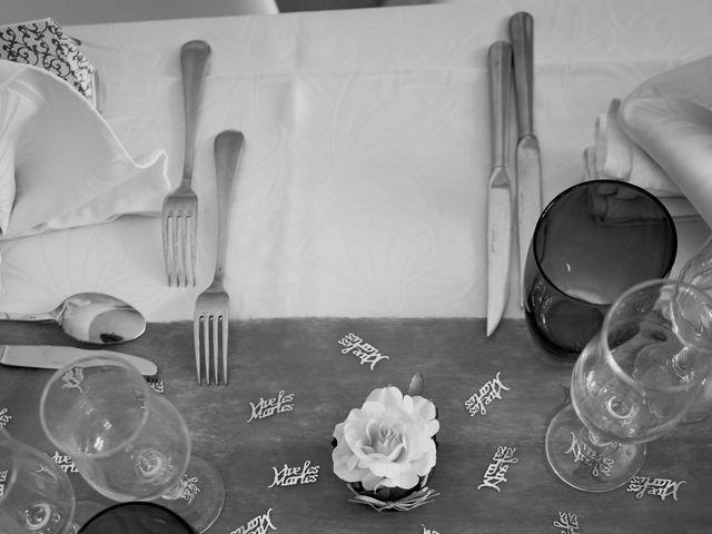 Le mariage de Serge et Celia à Guyancourt, Yvelines 44