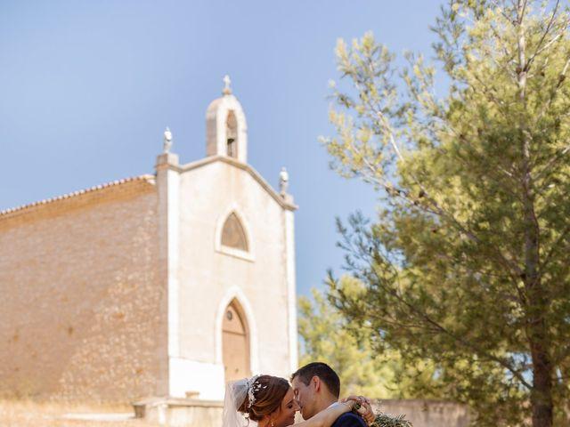 Le mariage de Cédric et Amandine à La Fare-les-Oliviers, Bouches-du-Rhône 23